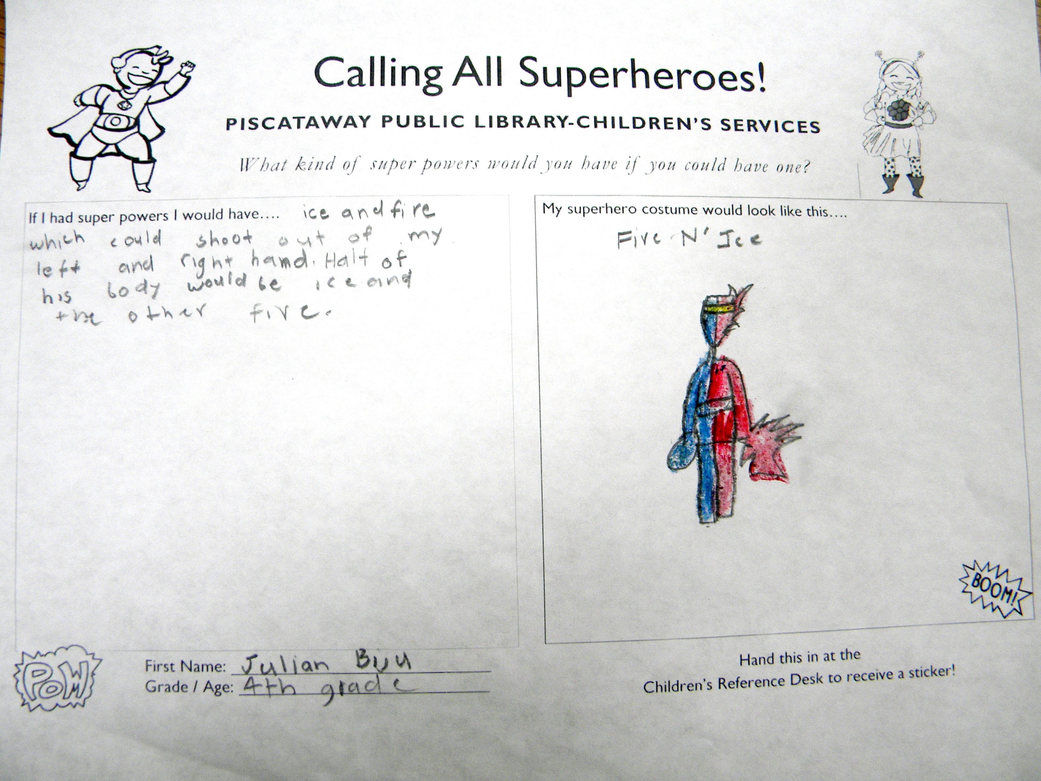 Calling All Superheroes! | The Sandbox