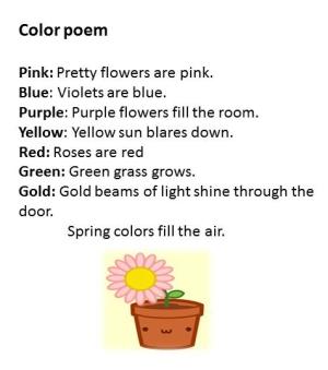 AF_Color Poem
