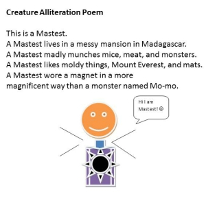 AF_Creature Alliteration